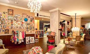 to try vintage stores in dubai
