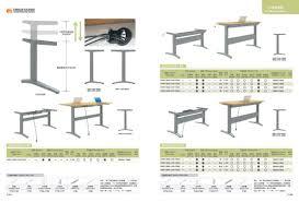 office desk workstations. NEXUS HEIGHT ADJUSTABLE DESK, WORKSTATION And TABLE FRAMES Office Desk Workstations