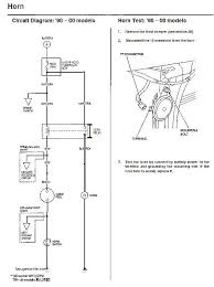 awesome car air horn wiring diagram wiring diagram how to install aftermarket horn button at Car Horn Wiring Diagram