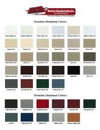 Aluminum And Steel Products Vinyl Pros Aluminum Vinyl