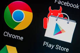 more than half a million android phones