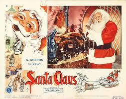 santa claus 1959 poster. Wonderful Poster SANTA CLAUS MEXICO 2 Throughout Santa Claus 1959 Poster