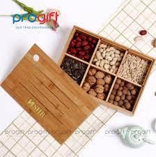 Sản xuất khay đựng bánh kẹo bằng gỗ giá rẻ tại HN và TP HCM - Quà tặng  chuyên nghiệp PROGIFT