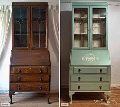 shabby chic office sunroom ideas. interesting shabby tall eduardian bureau  before u0026 after custom makeover  shabby chic  in shabby chic office sunroom ideas s