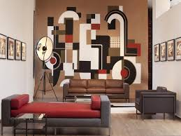 office cool wall hangings for living room 17 3 piece art painting paintings f 36517