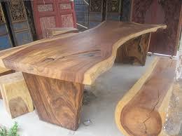 tree trunk furniture for sale. large timber tree trunk table household furniture for sale se coast samui u0026