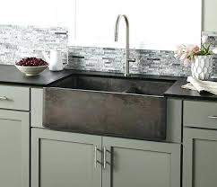 33 inch white farmhouse sink kitchen luxury design with double within farm bowl undermount cast iron