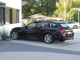 BMW 5 Series bmw 535 diesel : BMW 535d Touring M Sport F11 - a photo on Flickriver