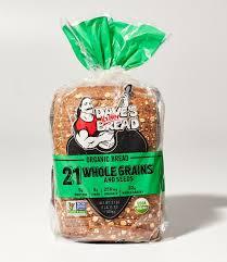 daves bread multigrain