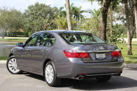 2015 Honda Accord Sedan Test Drive - AutoNation Drive Automotive Blog