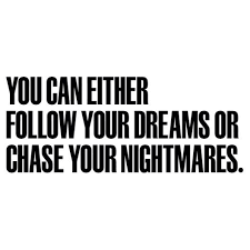 Quotes On Dreams And Nightmares Best Of Pin By Too Much On ≈ö¿ö≈ STOP THINK ≈ö¿ö≈ Pinterest