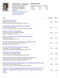 Google Scholar Blog Fresh Look Of Scholar Profiles