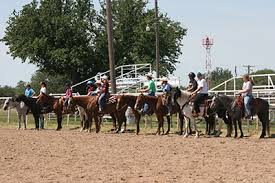 Burnet County 4 H Horse Club Saddles Up For Clinic Fundraiser