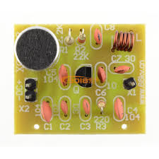 easy wireless microphone circuit board parts diy electronic easy wireless microphone circuit board parts diy electronic production suite fm transmitter board radio experiment