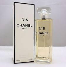 chanel no 5 eau de parfum. chanel no 5 eau premiere spray 150 ml/5 oz. nib-ch105200 chanel no eau de parfum