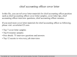 Bunch Ideas Of Cover Letter Sample For Accounting Officer Cover