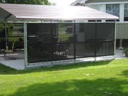 outdoor patio wind blockers beautiful outdoor patio wind screens icamblog
