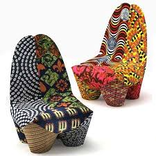 modern african furniture. African-Inspired Furniture Modern African I