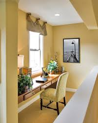 Home office small space Decorating Converting Small Space Into Your Mini Home Office Sheknows Converting Small Space Into Your Mini Home Office Sheknows