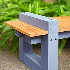 Small Picture Garden Variety Outdoor Bench Plans