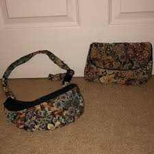 Jennie Vaughn Designs Bags | Vintage Jennie Vaughn Designs Fanny Pack Purse  | Poshmark