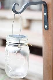 Diy Solar Lights In Mason Jars Diy Solar Mason Jar Lantern Solar Mason Jars Diy Mason