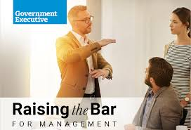raising the bar for management research shows that roughly half of all employee resignations are to get away from a bad manager