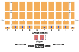 Grandstand Iowa State Fair Seating Chart Bright Iowa State Grandstand Seating Chart Grandstand Iowa