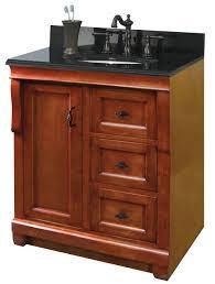 rustic bathroom vanities 36 inch. foremost fmnaca3621d naples 36 inch bath vanity - cabinet only vanity, warm cinnamon rustic bathroom vanities