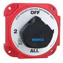 selector boat battery switch 8501 perko videos selector boat battery switch