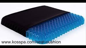 Best Gel Chair Cushion