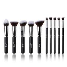 image is loading jessup new makeup brush set cosmetic foundation blending