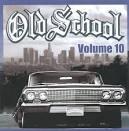 Old School, Vol. 10