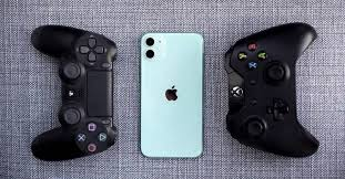 Free fire es el último juego de sobrevivencia disponible en dispositivos móviles. Como Jugar En Ios Conectando Un Mando De Ps4 O Xbox One Sin Instalar Nada Ejemplo Mira Como Se Hace