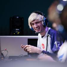 Former pro Overwatch player xQc banned ...