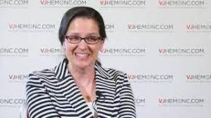 Noelle Frey | Videos & Research | VJHemOnc