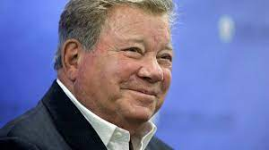 To oldly go: Shatner, 90, inspires with ...
