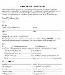 Room Rental Agreement Template Uk Rent Agreement Template Uk Month ...