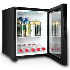 absorption hotel mini bar glass door mini fridge asa 30sfg