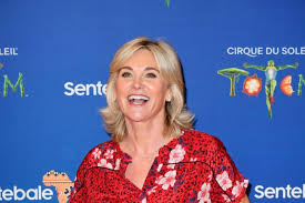 Anthea turner was set to wed mark armstrong in september. Anthea Turner Bursting With Happiness Over Engagement Barry And District News