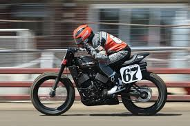 american flat track news harley davidson flat track racing