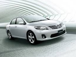 Toyota Corolla 2012 1.6L in UAE: New Car Prices, Specs, Reviews ...