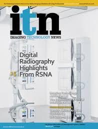January February 2018 Imaging Technology News