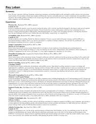 Loan Processor Sample Resumes Pdfsample Cover Letter Mortgage