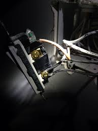 How To Replace A Light Switch With A Dimmer How Do I Replace This Switch With A Dimmer Home