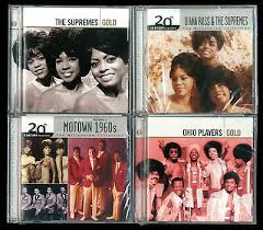 Shop our the supremes selection from the world's finest dealers on 1stdibs. 3 Sealed Soul Cd Lot Best Of Supremes Gold Best Of Motown 1960s Ohio Players Ebay