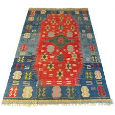 turkish kilim rug 2238