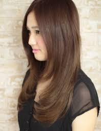 黒髪暗髪ロングレイヤーhi 15 ヘアカタログ髪型ヘアスタイル