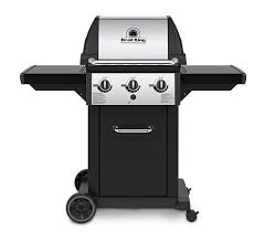 broil king monarch 320 gas grill