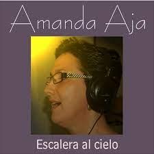 Letra de Escalera al cielo de Amanda Aja | Musixmatch